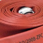 Fire hoses and accessories