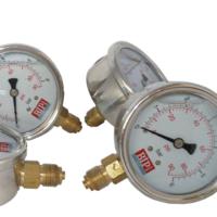 Thermomètre - Manomètre